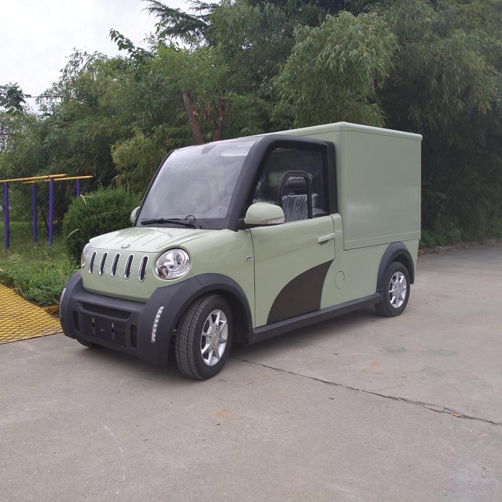 3. E-Tiger Van , 7.5 Kw,mit Lithium Ionen ca. 200 Km Reichweite