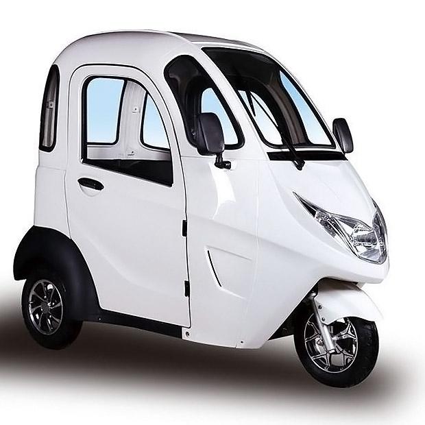 Elektroauto E-Duke
