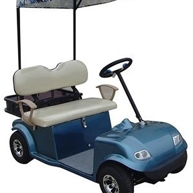 Senior-Elektromobil EM49H